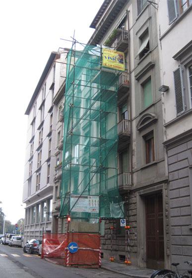 Ponteggio C.Tiro 5
